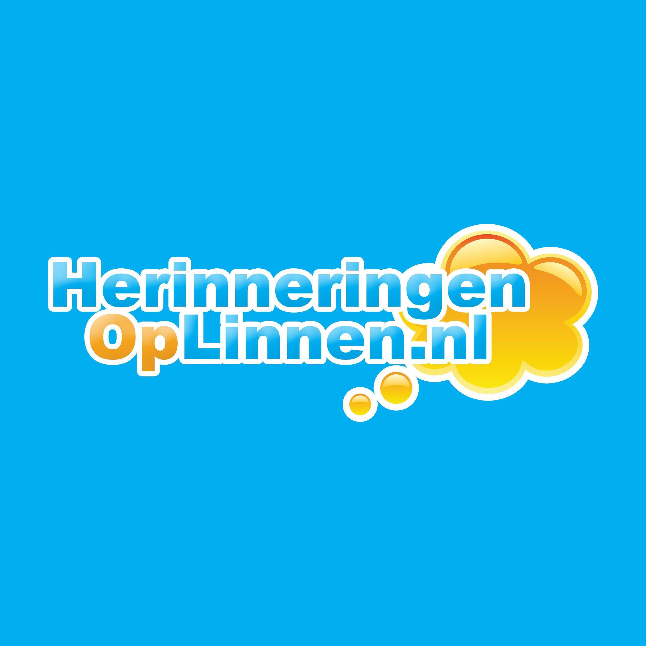 Met code 25% korting op alles @ Herinneringen op Linnen