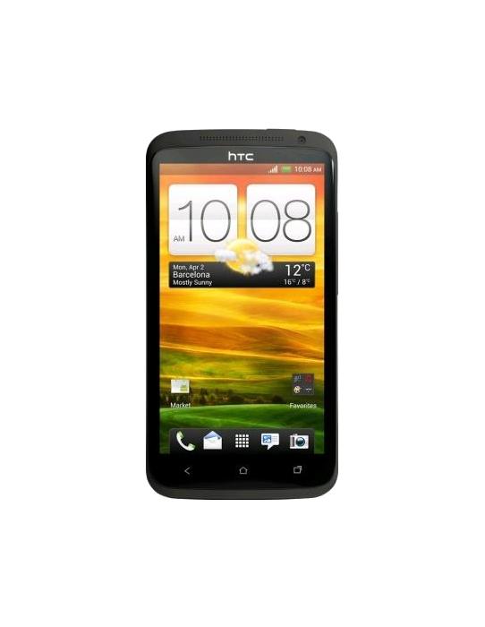 HTC One X voor weinig! Elders € 585,- @ Typhone