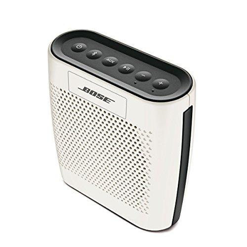 Bose SoundLink Colour Bluetooth Speaker (wit of zwart) @amazon.co.uk