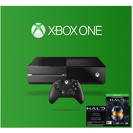 Xbox One + Controller +  Halo Masterchief edition + Call of Duty Advanced Warfare @Bartsmit