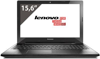 Lenovo IdeaPad Z50-70 01418NL voor €644 @ Paradigit