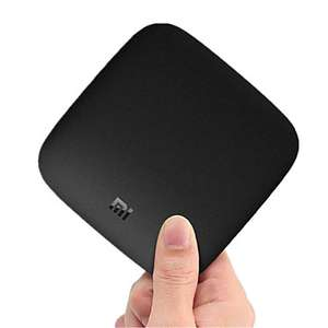 Xiaomi Mi Box (Android TV) voor €52 @ LightInTheBox