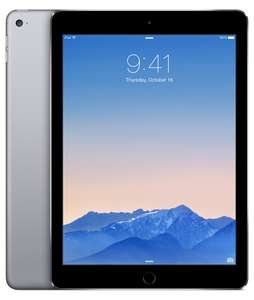 PRIJSFOUT: Apple iPad Air 2 in verschillende modellen voor €27,53 @ ComputerPirates