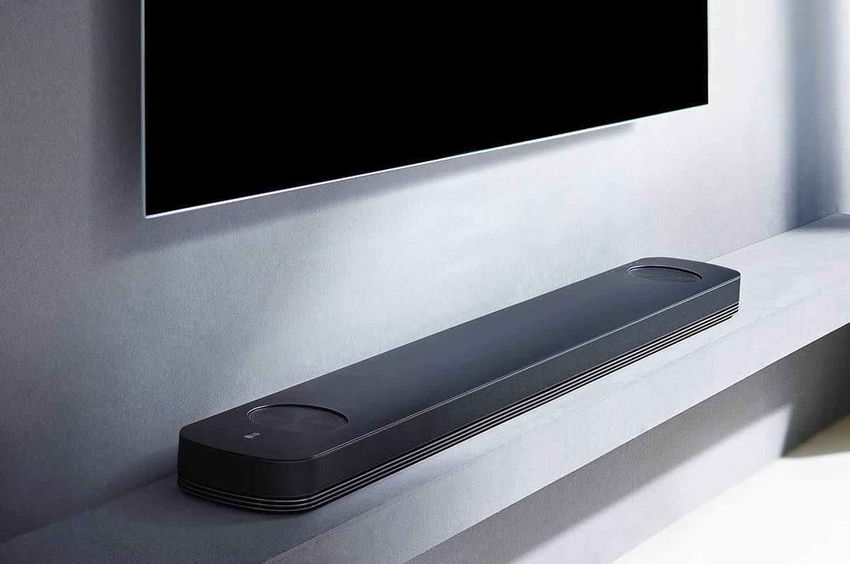 LG SJ9 5.1.2 soundbar voor €749 @ PlatteTVDiscounter