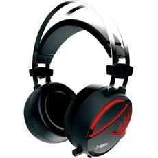 Gamdias HEBE E1 RGB Gaming Headset voor €37,94 @ Alternate