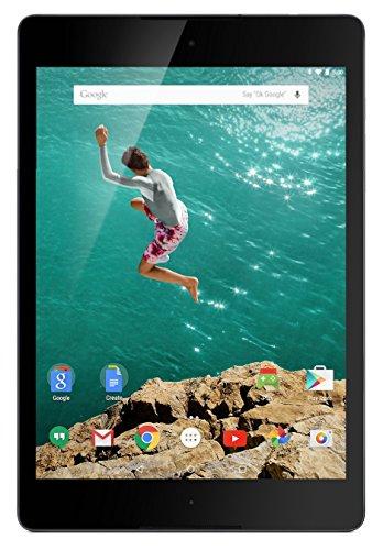 Google Nexus 9 (32GB) tablet + Chromecast voor tijdelijk €405,96 @ Amazon.fr