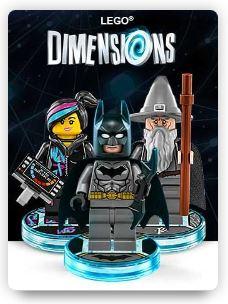 Vandaag: min. 30% korting op Lego Dimensions @ Bol.com