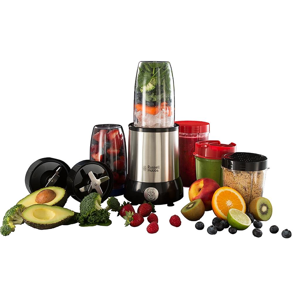 RUSSELL HOBBS Nutriboost Multi Blender voor €40 @ Kijkshop