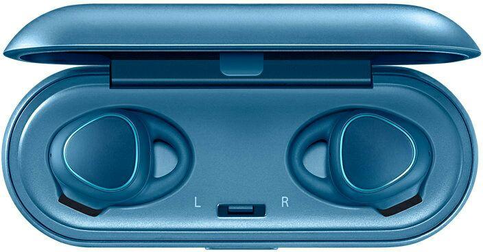 Samsung Gear IconX (Blauw) voor €92,98 @ Art & Craft