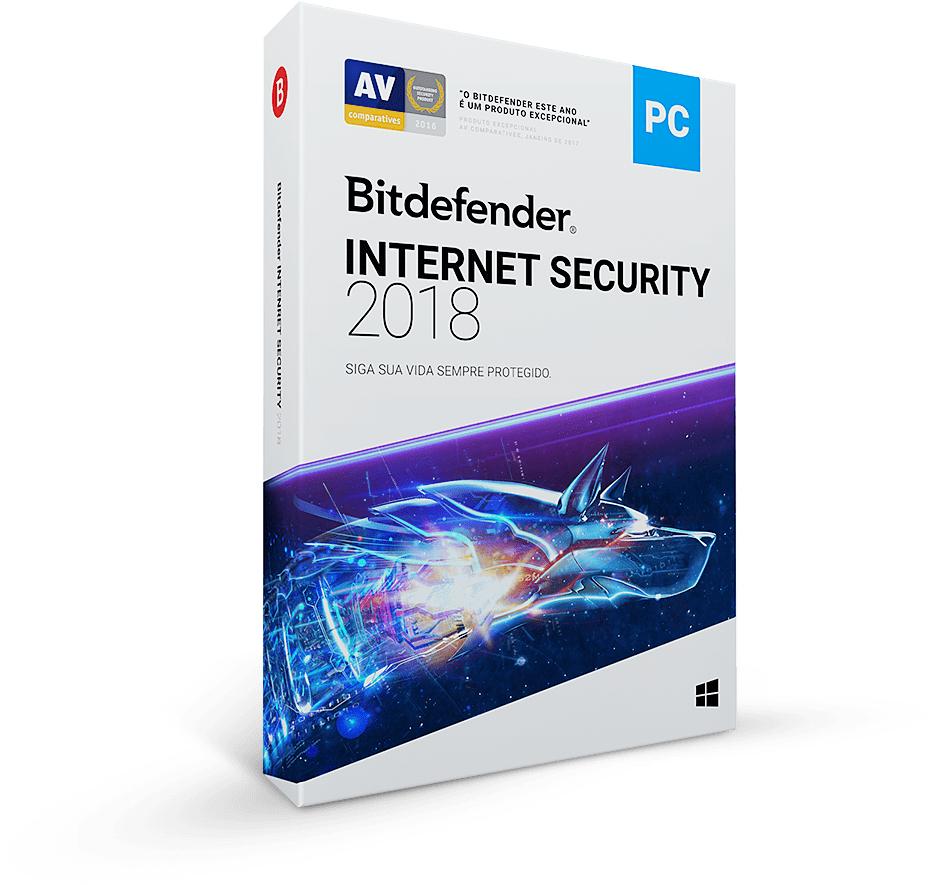 3 maanden gratis Bitdefender 2018 Total Security @ Bitdefender