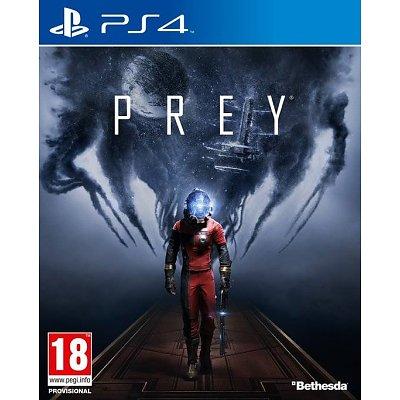 Prey PS4 voor €44,95 @ Allyourgames