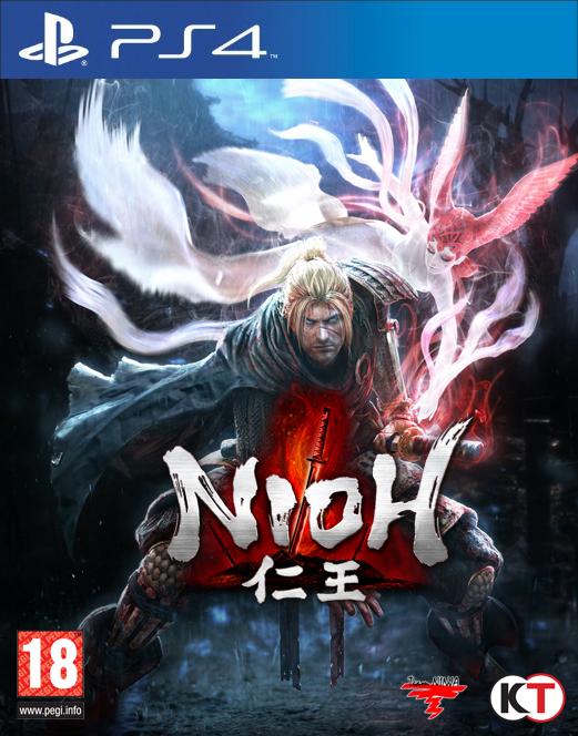 Nioh (PS4) voor €38 @ Nedgame