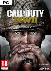 Call of Duty WWII PC EU (Pre-order / Steam)