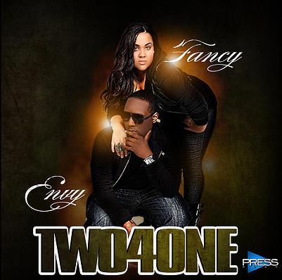 Gratis album 'Envy & Fancy' van Two4One @ Google Play