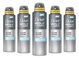 6 x Dove Men Clean Fresh 150ml € 5.30 @ Amazon.de