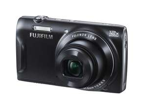 Fujifilm FinePix T500 voor € 56,42 @ Amazon.fr