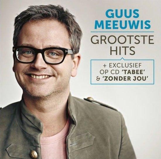 CD Guus Meeuwis €1,40 @ Kruidvat