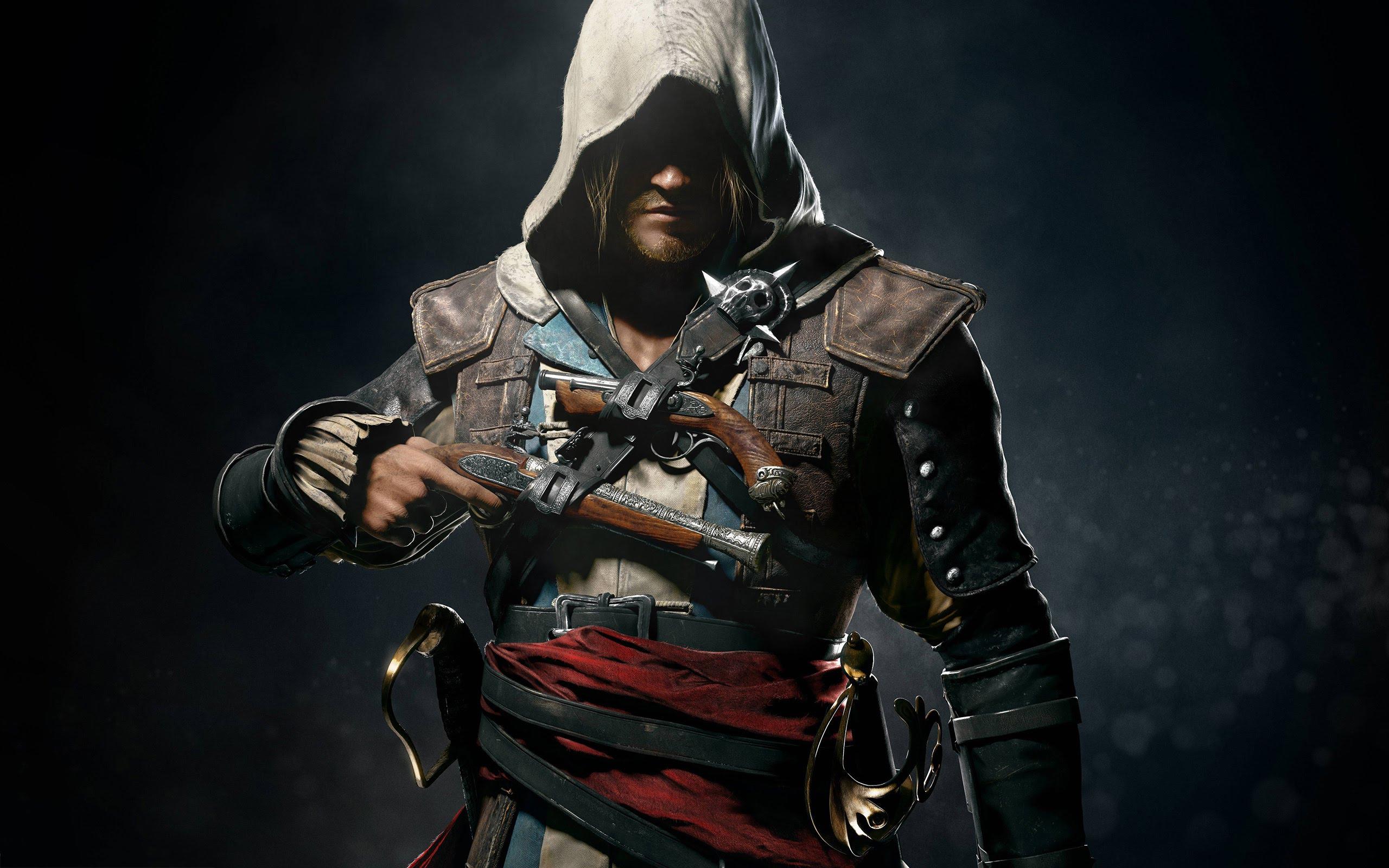 Assassins Creed Syndicate / Black Flag / Unity (PS4/Xone) @ Mediamarkt.nl