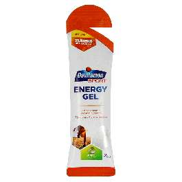 Davitamon Sport Energy Gel Appel 12 x 40 gr