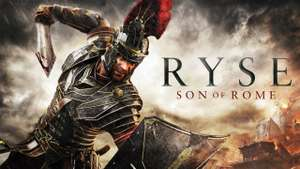 Ryse: Son of Rome (Steam versie) voor €2,99 op Bundle Stars