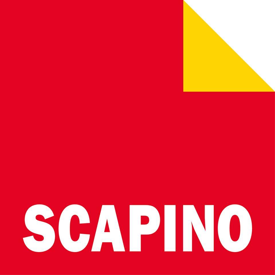 € 10 korting bij €50 @Scapino
