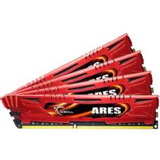 PRIJSFOUT?: G.Skill 32 GB DDR3-2133 Quad-Kit Geheugen voor €152,80 @ Alternate
