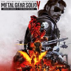 Nieuwe PSN Sale (PS4), o.a. Deus Ex, Metal Gear Solid V, Mother Russia Bleeds