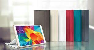 Diverse originele Samsung covers voor Tab S vanaf €2,97 MediaMarkt Doetinchem