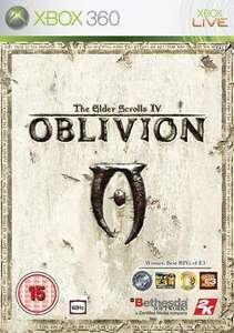 Ultimate Game Sale Dag 3 - Oblivion voor  € 3,74 @ Xbox Live