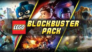 LEGO® Blockbuster Pack