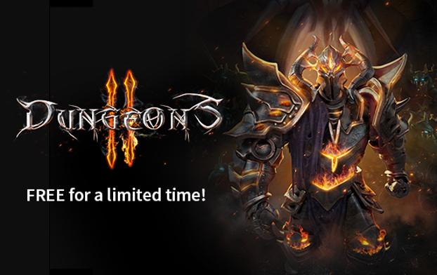Gratis Dungeons 2 [STEAM]