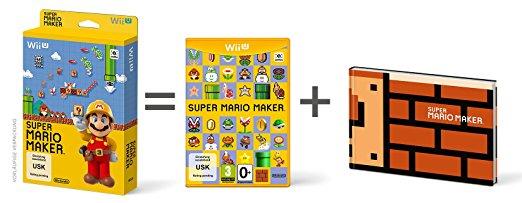 [UPDATE] Super Mario Maker (Wii U) voor €20,23 @ Amazon.de