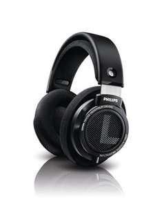 Philips SHP9500 Over-ear koptelefoon voor € 79,95 @ Correct
