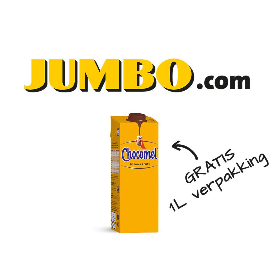Jumbo.com  - Cadeaubon t.w.v. 5 euro korting @ Eurosparen