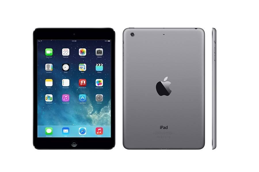 Apple iPad Mini Retina WiFi 16 GB voor €269,- of 32 GB voor €319,- @ Dixons