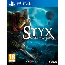 Styx: Shards of Darkness (PS4/Xbox One) voor €27,50 (PC - €25) @ Yourgamezone