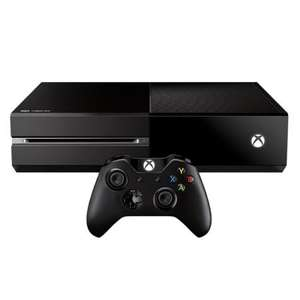 Xbox One console (zonder Kinect) voor € 373,49 @ Redcoon