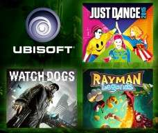 Wii U Nintendo eShop aanbiedingen vanaf donderdag