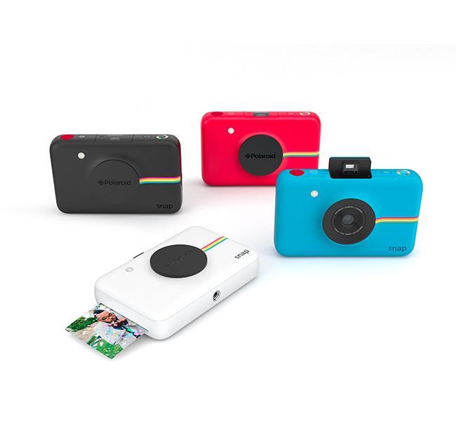 Polaroid Snap Instant camera voor €99,95 @ Bol.com