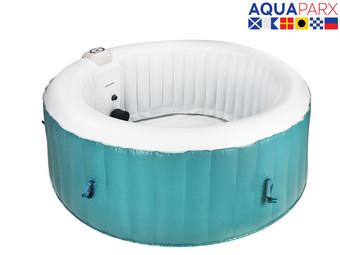 AquaParx Spa Jacuzzi AP800SPA - 800 Liter voor €329 + €8,95 @ iBOOD