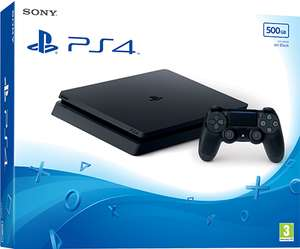 Playstation 4 500GB + extra V2 controller @ Nedgame