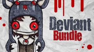 Deviant Bundle (o.a. Deadly Premonition: The Director's Cut) vanaf €1,09 @ Bundle Stars