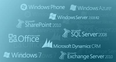 Veel gratis e-books over producten van Microsoft