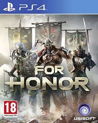 For Honor (PS4) voor €25 @ Amazon.de