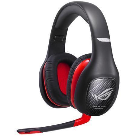 ASUS ROG Vulcan ANC Gaming Headset voor €58,99 @ Media Markt