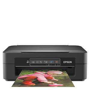 Epson Expression Home XP-245 printer voor €39 @ Wehkamp