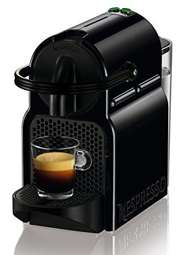 DeLonghi Nespresso Inissia EN 80.B zwart voor €39 @ Amazon.de