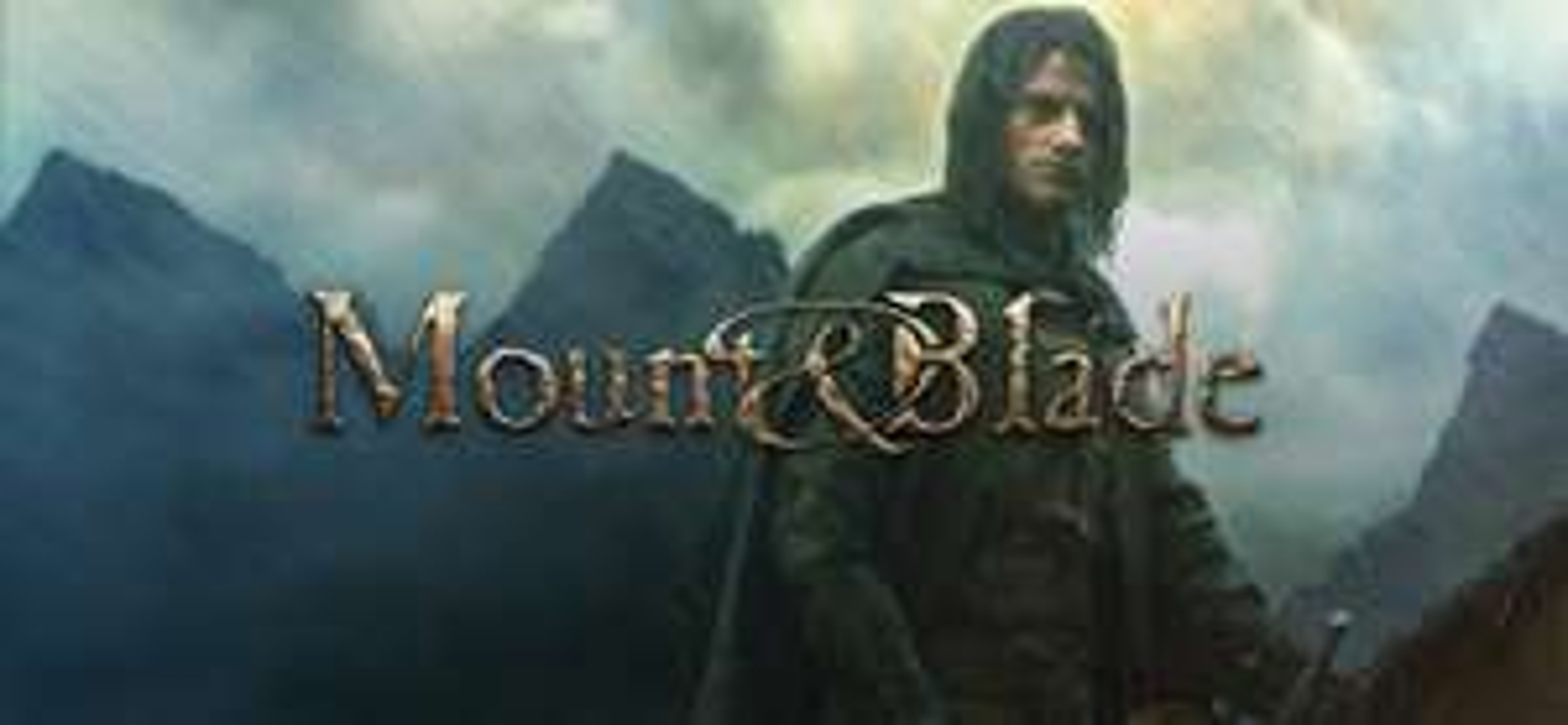 Gratis game 'Mount & Blade' bij GOG.com