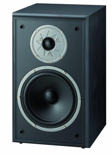 Magnat Monitor Supreme 200 luidsprekers (2) voor €72,73 @ Amazon.it