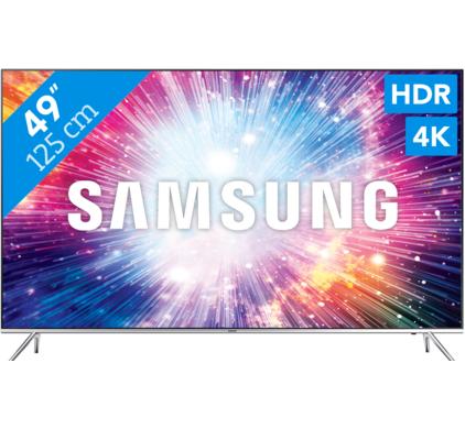 Samsung UE49KS7000 @ TVstore